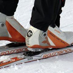 Centre de ski de fond