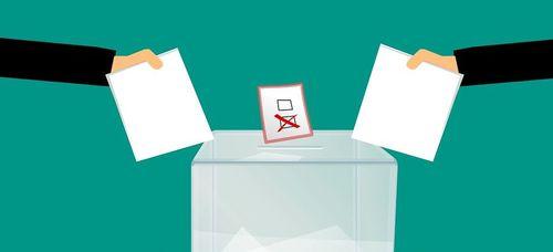 Réunion de la commission de contrôle des listes électorales