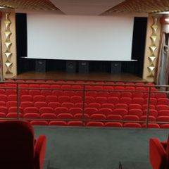 Cinéma le Bego